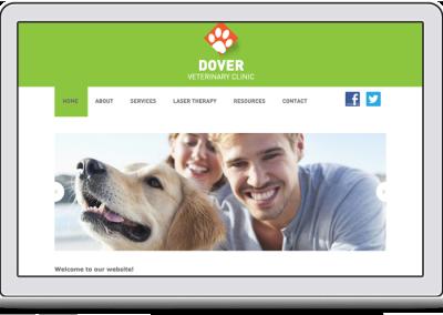 Dover Vet Clinic