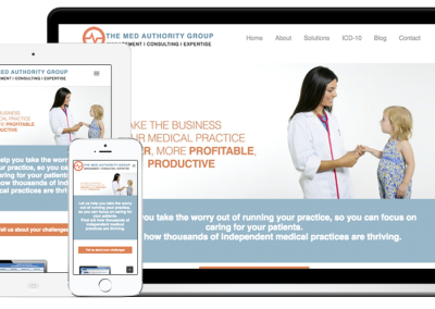The Med Authority Group