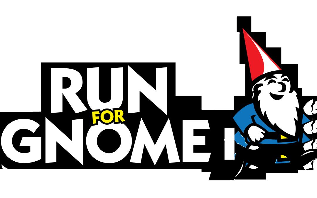 Run For Gnome