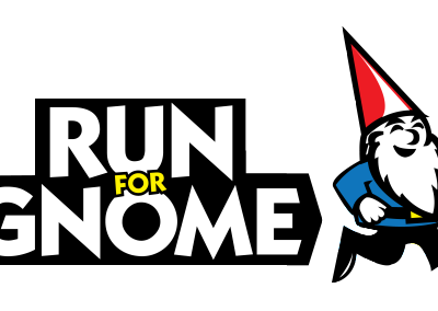 Run For Gnome