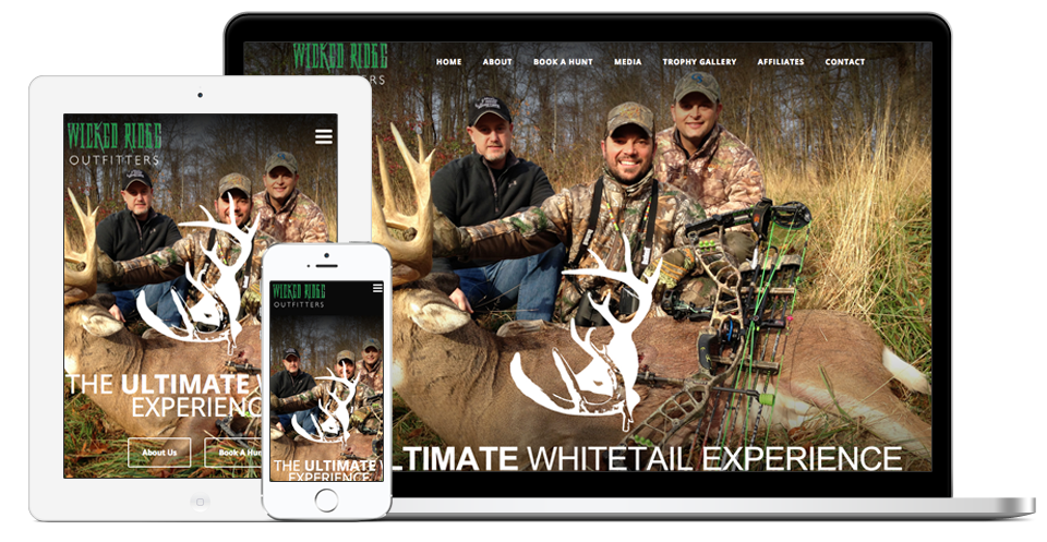 Wicked Ridge Outfitters