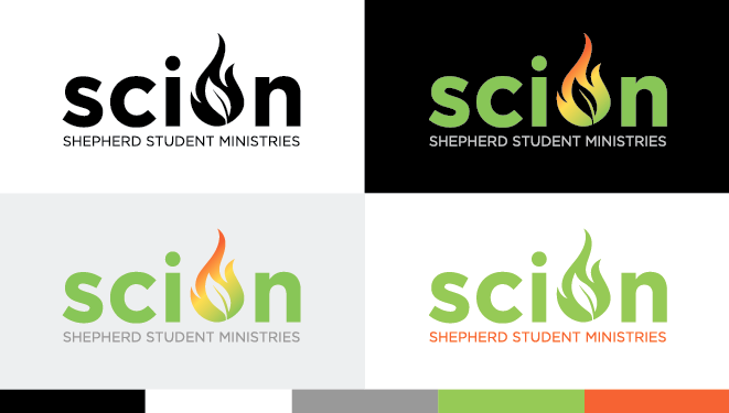 Scion Student Ministry
