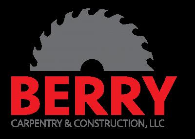 Berry Carpentry & Construction, LLC