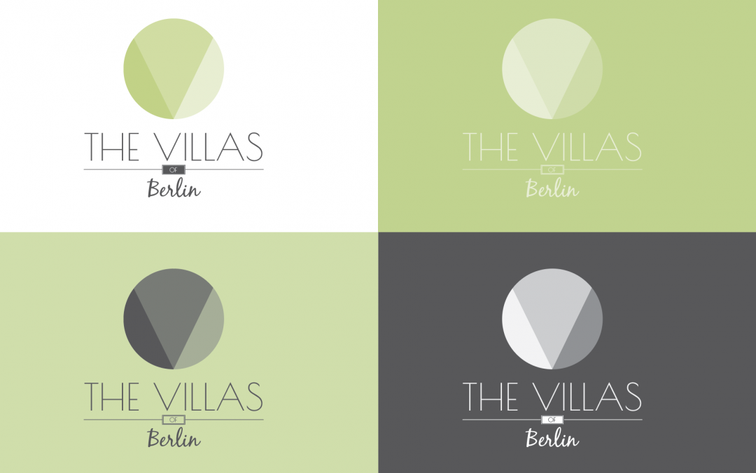 The Villas of Berlin