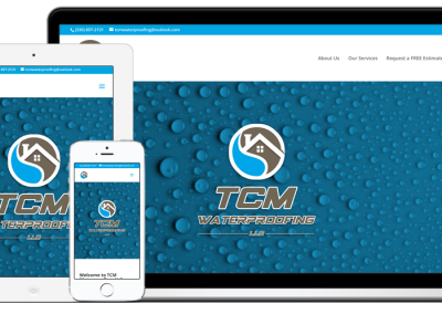TCM Waterproofing
