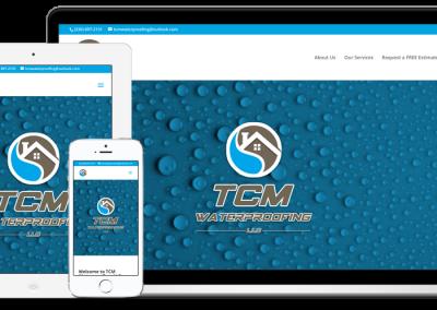 TCM Waterproofing